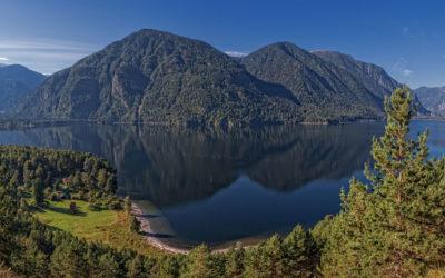 Озера иреки