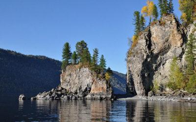 Самые красивые места Алтая- Телецкое озеро