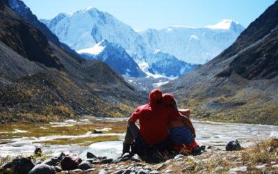 Самые красивые места Алтая — Долина семи озёр