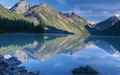 Самые красивые места Алтая-Кучерлинское озеро — жемчужина Горного Алтая