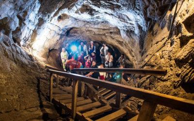 Самые красивые места Алтая- Тавдинские пещеры