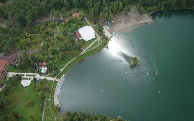 Где можно купаться на Алтае?